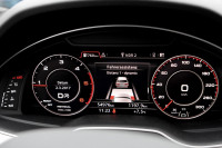 Adaptive Cruise Control (ACC) for Audi A4 8W