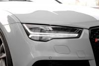 LED Matrix Headlights LED DRL with dynamic turn signal for Audi A7 4G