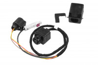 Complete set Rear view camera Low for Seat Ibiza KJ