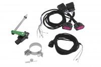 Kit completo di fari autolivellanti per VW Crafter SY