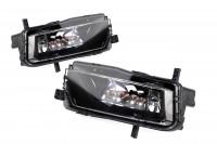 Retrofit kit fog lights for VW Crafter SY