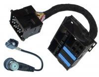 Radio Module BM54 Adapter with Antenna Adapter
