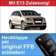 Comfort Hatch Module for Audi, VW