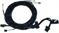"Bluetooth Handsfree - Harness - Audi Q7 4L- ""Complete"""