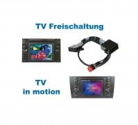 "Video in motion - ""Plug & Play"" - VW MFD/Audi RNS-D (Navi+)"