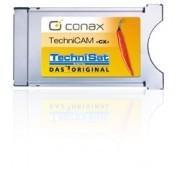 CONAX-Entschlüsselungsmodul für Pay-TV