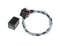Comfort Blinker Module - 1 Touch = 3 Blinks for VW/Audi