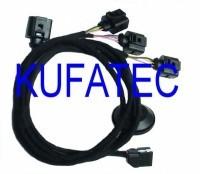 PDC Park Distance Control - Front Sensor Harness - Audi A4 8H