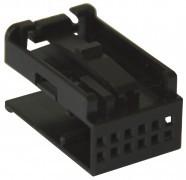 QuadLock coding chamber C 12 pin, 10 pieces