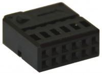 QuadLock - Interior Plug - 12-pin, 10pc