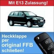 Comfort Hatch Module for VW Touareg 7L