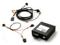 "IMA Multimedia Adapter for VW Touareg RNS 850 ""Basic"" - DVD changer factory fitted"