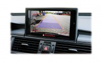 Retrocamera - Cablaggio per Audi A6 4G/A7 4G fino a my 2014