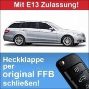Comfort Heckklappenmodul für Mercedes-Benz E-Klasse W212