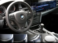 """FISCON Bluetooth Handsfree """"Pro"""" for BMW E-Series - from 2011"""