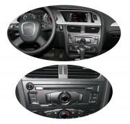 Radio Chorus Upgrade to Concert - Audi Q5 8R from my 2013