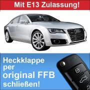 Comfort Heckklappenmodul für Audi A7 4G