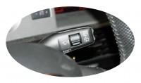 DIS Control - Retrofit for Audi A6 4F - Limousine