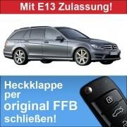 Comfort Heckklappenmodul für Mercedes-Benz C-Klasse W204