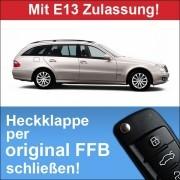 Comfort Heckklappenmodul für Mercedes E-Klasse W211