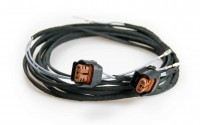 Fog Light Wiring - Harness for VW T5 2010