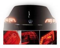 Bundle LED Rear Lights for VW Passat B7 Variant