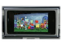 Video Retrofit-kit for Audi - MMI Navigation, Radio Plus, RMC