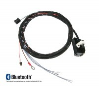 "Bluetooth Handsfree Harness ""Bluetooth Only"" for VW Golf, Skoda Fabia"