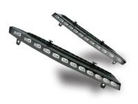 LED turn signal light - Audi Q7 4L