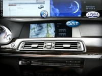 Video in motion for BMW, Mini CIC & CIC NBT Professional F-Series - OBD