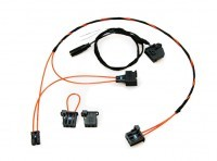 Wiring harness spare part FISCON Pro for BMW, Mercedes