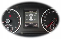 TPMS - Tire Pressure Monitoring Retrofit for VW CC
