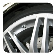 TPMS - Tire Pressure Monitoring Retrofit for Audi TT 8J