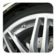 TPMS - Tire Pressure Monitoring - Retrofit - Audi A4 B6/8E