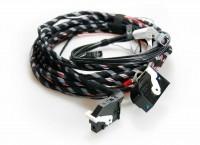 Rear View Camera - Harness - VW Sharan 7N