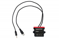 A2DP Bluetooth Receiver 3.5 mm jack, USB Ampire BTR300