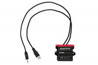 A2DP Bluetooth Receiver 3,5 mm Klinke, USB Ampire BTR300