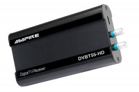 AMPIRE DVB-T HD-Receiver with USB-Recorder (MPEG4)