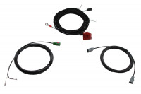 APS Advance - Wiring Harness rear view camera for Audi A3 8V