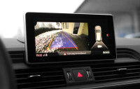 APS advance Rear View Camera for Audi Q5 FY