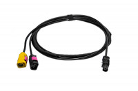 Antenna adapter Audio 20 to NTG1 for Mercedes