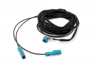 Antenna cables for MIB2 / MLB Mainunit with SIM