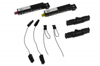 Antenna Module + cable set radio retrofit for VW Golf 7