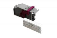 Audi RNS-E video connector - 32 pin
