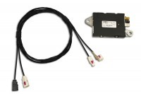 Antenna system for Audi TT 8J Coupé - Concert3, Symphony3 > to > RNS-E, BNS 5.0