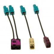Adaptateur D Antenne Pour Bmw Mulf Tcu 224 Combbox