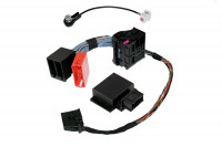 CAN-Bus Interface for VW RNS 510/MFD 3 CAN TP 1.6 with TV-Free ISO