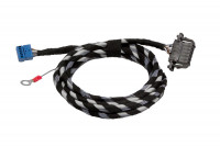 CD changer harness Quadlock 1.8 m for Audi, VW - from model year 2012