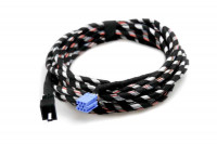 CD changer extension cable for VW / Audi - Mini ISO - 5m