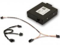 FISTUNE® DAB / DAB+ Integration für Audi MMI 2G - kein DAB vorhanden